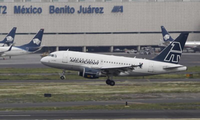 Mexicana manifestó que ya hay un acuerdo para la transferencia de acciones por parte de Tenedora K al grupo Med Atlantica. (Foto: AP)