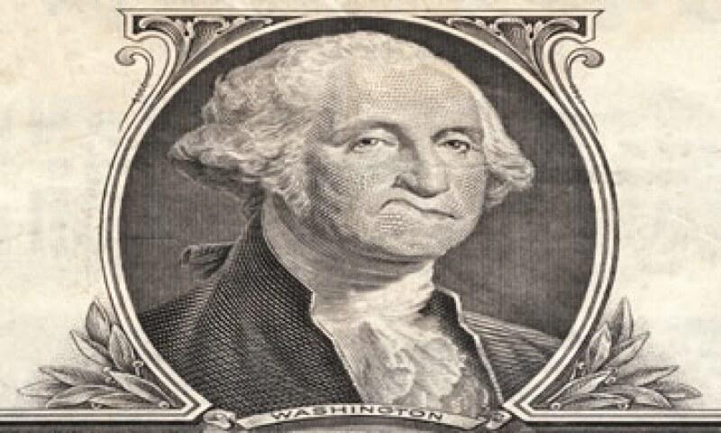 La inyección de dólares a bancos traerá un alivio temporal a los mercados financieros. (Foto: Photos To Go)