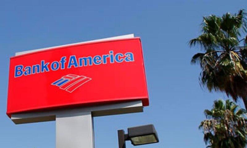 BofA advirtió que la recompra de acciones serán inferiores a los anunciados previamente. (Foto: Reuters)
