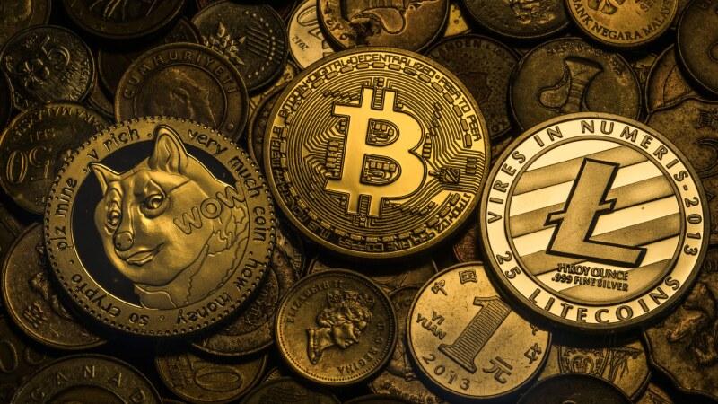 El bitcoin es volátil, pero su precio ha subido más de 30 veces este año. (Foto: Getty Images)