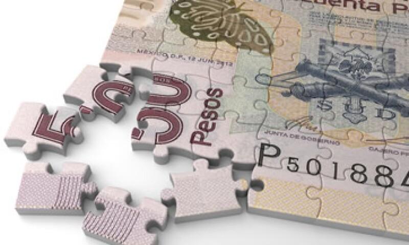 En lo que va del año, el dólar ha ganado 1.38 pesos. (Foto: iStock by Getty)