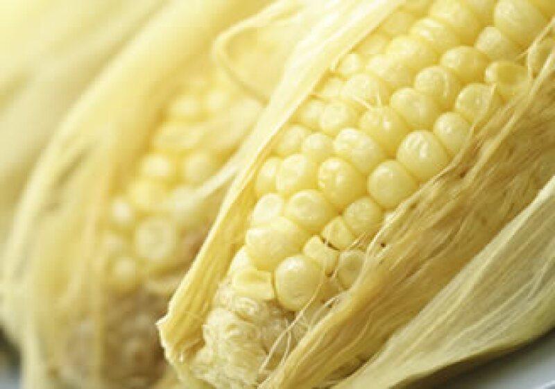 Los costos del maíz han elevado el precio de tortilla desde el segundo semestre del 2010. (Foto: Photos to Go)