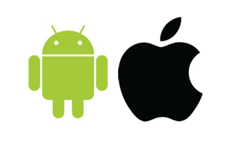 La compañía BlueStacks anunció el lanzamiento de un software que permitirá a los usuarios de Apple correr aplicaciones de Android.  (Foto: Especial)