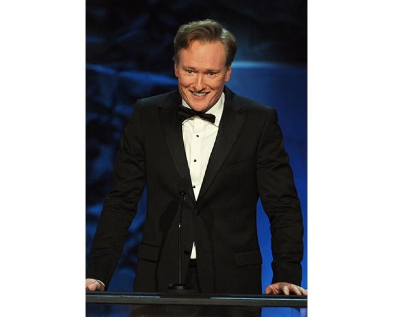 El comediante se coló en una boda a la que él aseguraba haber sido invitado por una de las damas.