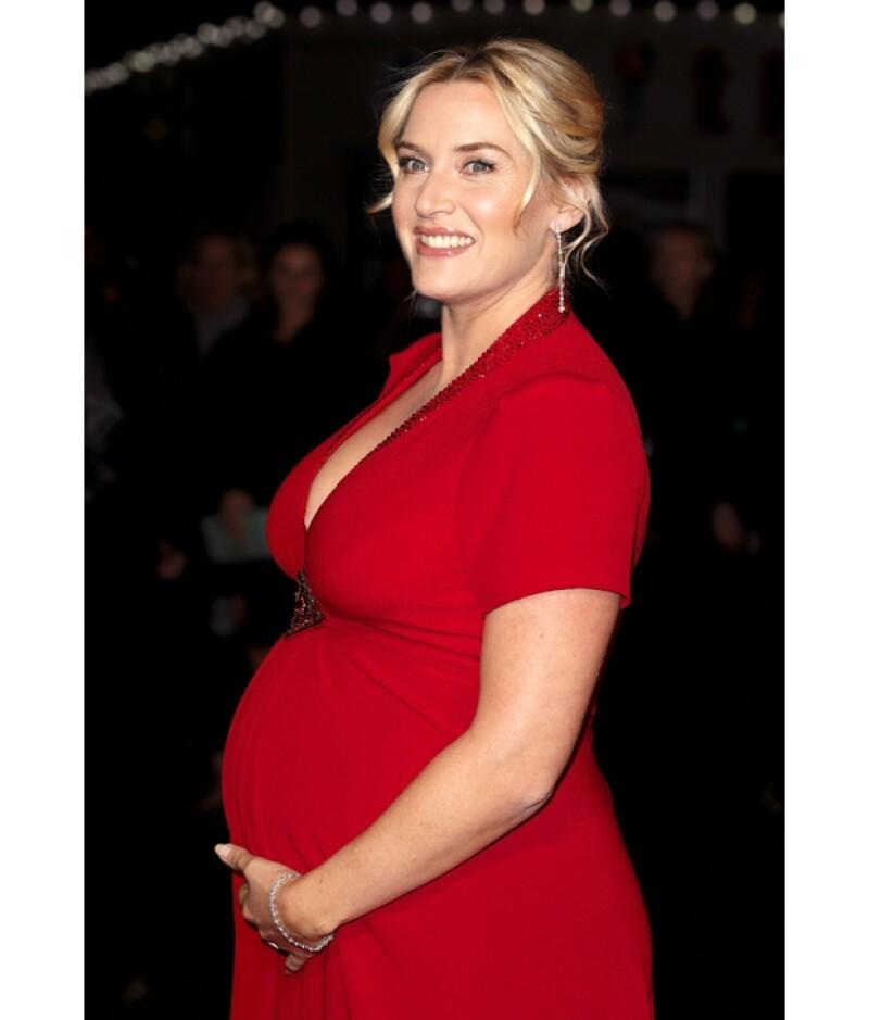 El representante de la actriz confirmó a People el nacimiento e informó que madre e hijo están bien de salud.