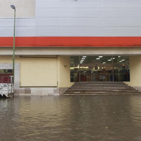 Inundaciones de Navidad en Tabasco