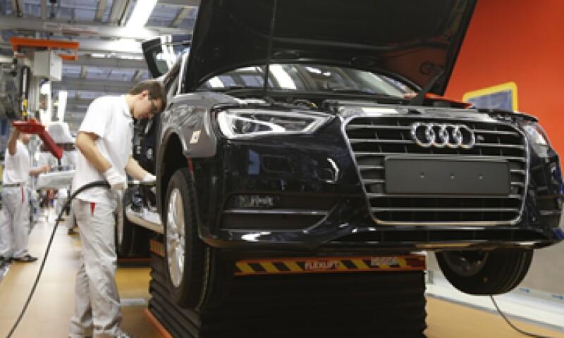Audi contribuye con cerca del 40% de las ganancias del grupo Volkswagen. (Foto: Getty Images)