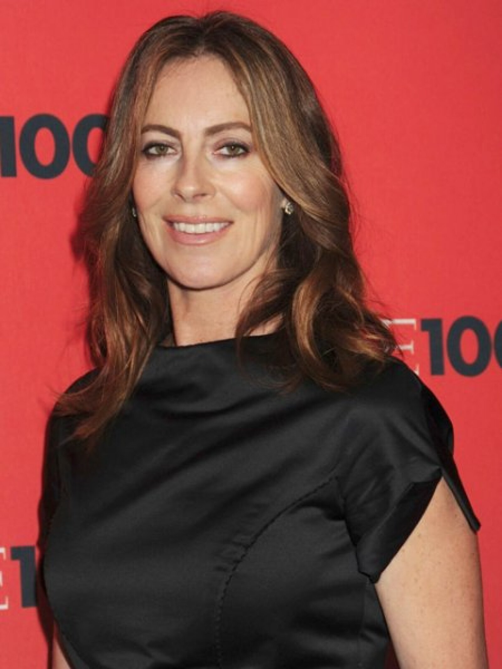 Kathryn Bigelow, la primera mujer en ganar un premio Oscar a la mejor dirección por The Hurt Locker, se ubicó en el listado anual de Time.