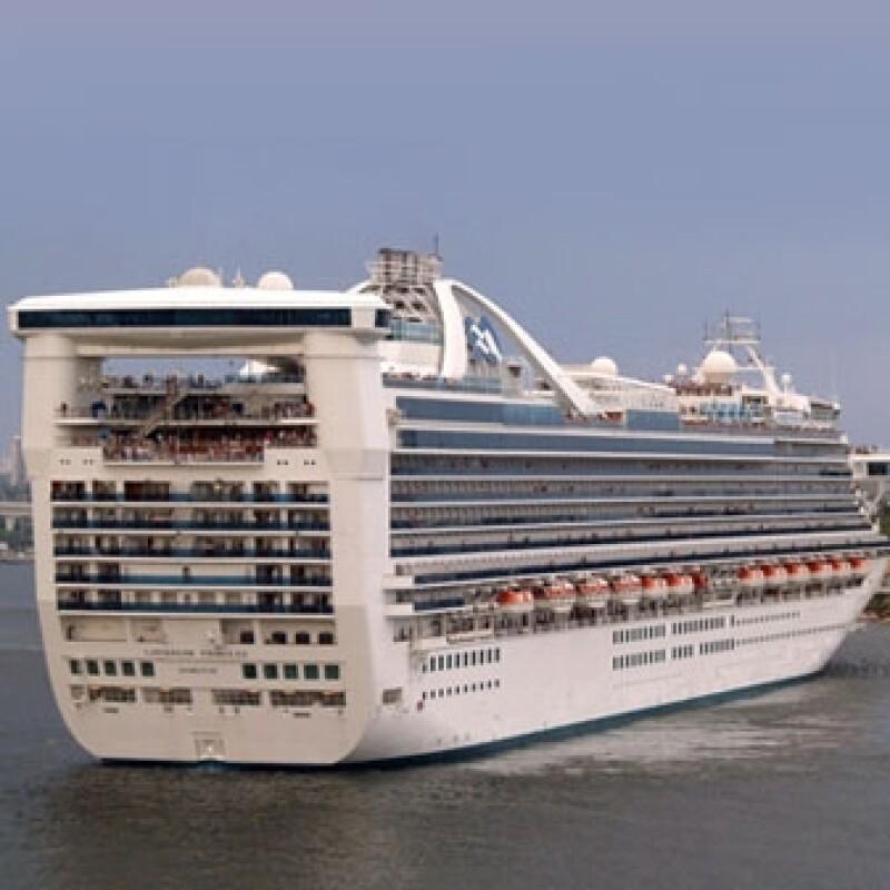 LOG-Crucero
