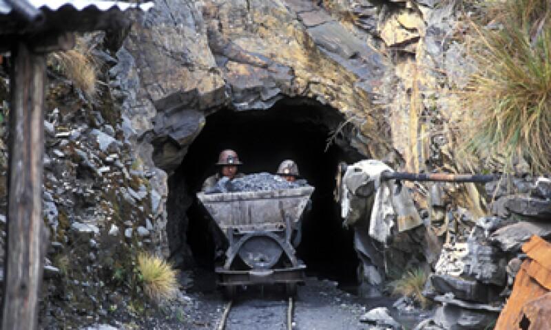 Goldcorp es la segunda más grande productora mundial de oro por valor de mercado. (Foto: Getty Images)
