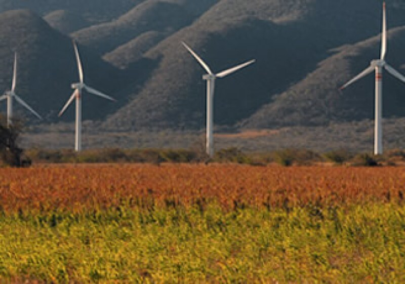 Al igual que Tamaulipas, Oaxaca (La Venta II) es uno de los sitios con mayor potencial eólico de México. (Foto: Cortesía CFE)