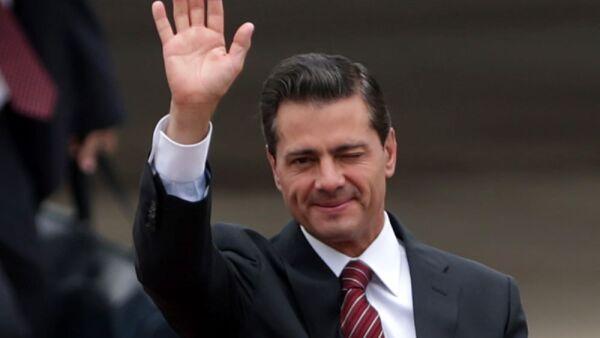 Amores de Enrique Peña Nieto en sus 53 años 1.jpg