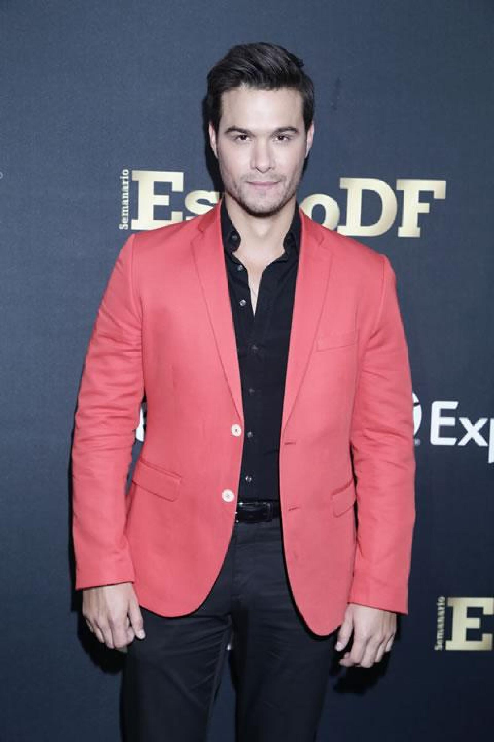 Brandon Peniche