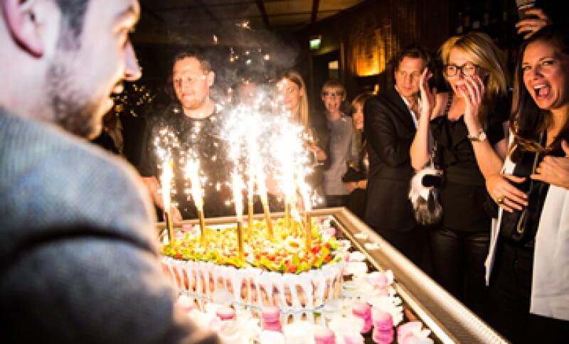La canción 'Cumpleaños feliz' es considerada la más célebre del mundo (Foto: Getty Images/Archivo )