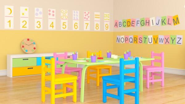 Estancias infantiles Sedesol