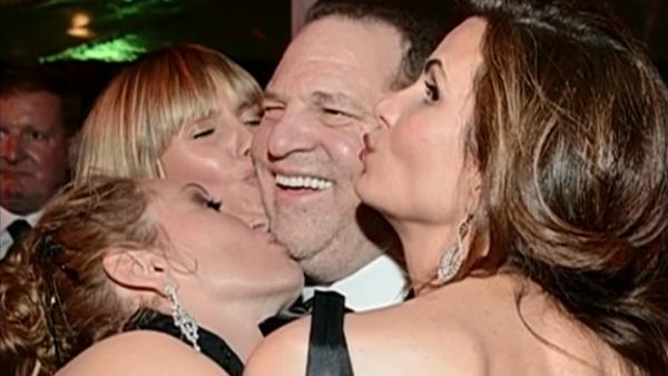 Lo que dijo Meryl Streep sobre Harvey Weinstein