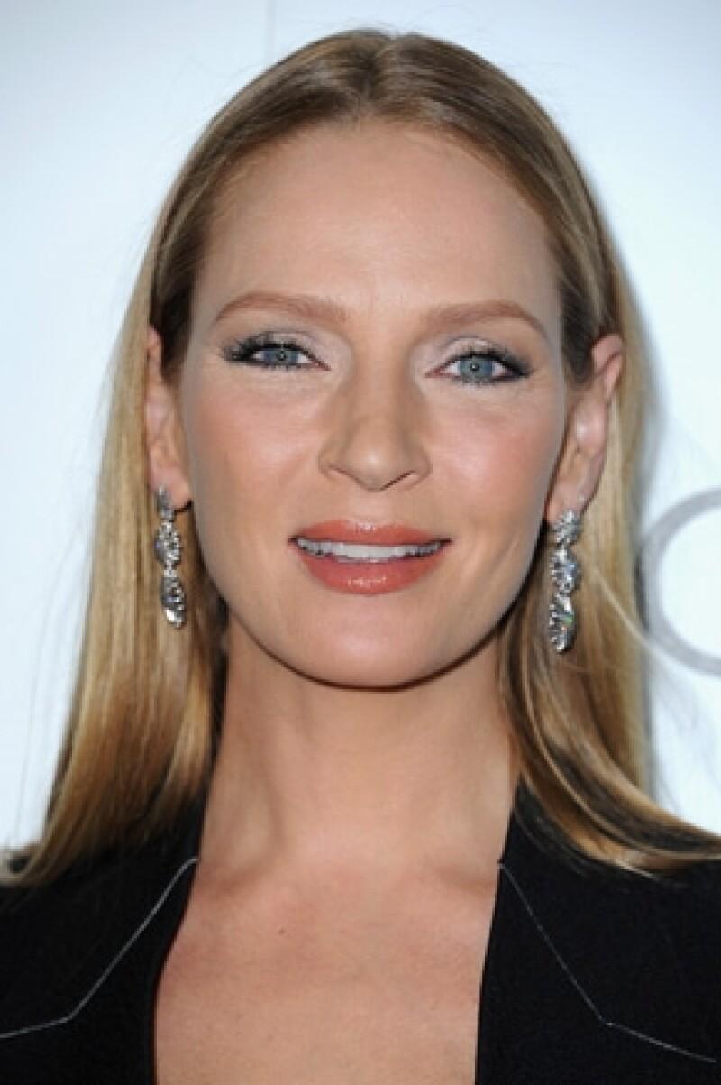La actriz que se convirtió en madre el 15 de julio pasado, compartió el apelativo de su pequeña mediante su representante, Gabrielle Kachman .