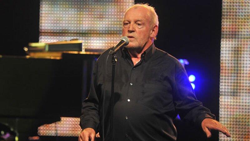 El cantante Joe Cocker murió en diciembre pero la noticia volvió a difundirse esta semana (Foto: Getty Images/Archivo )