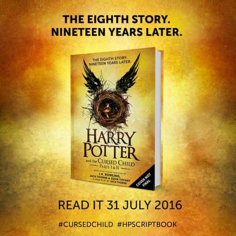 La historia será una mezcla del pasado y presente, en donde conoceremos más a fondo a Albus, hijo de Harry.