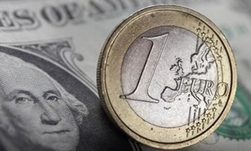 El Banco de México fijó el tipo de cambio en 12.8294 pesos para solventar obligaciones denominadas en moneda extranjera. (Foto: Thinkstock)