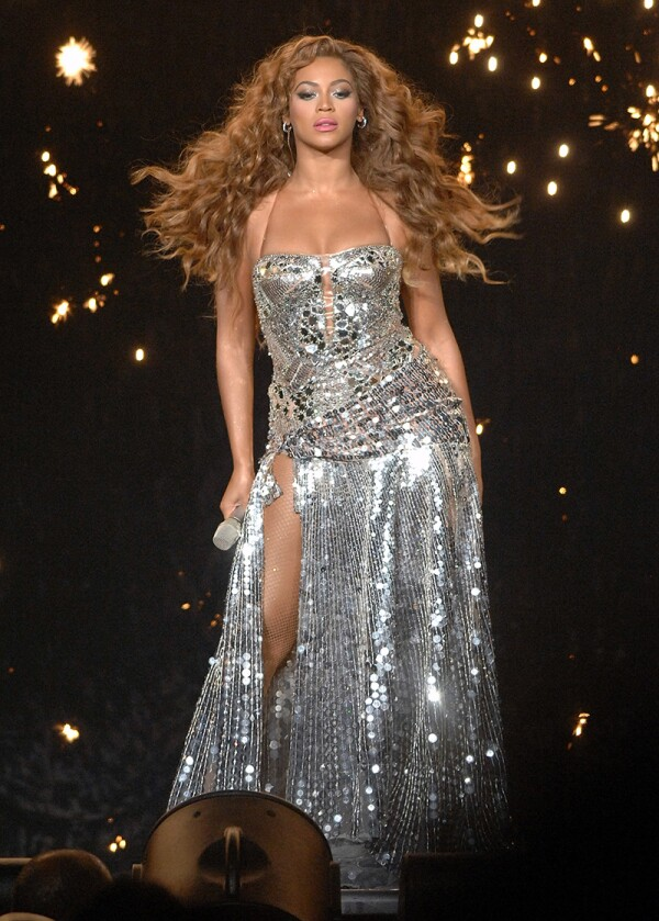 The Beyonce Experience Tour - July 20, 2007