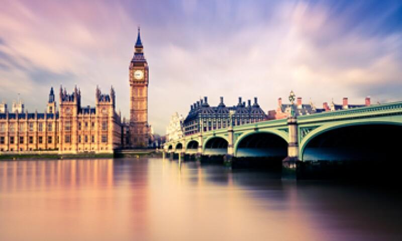 Londres es la ciudad que recibirá más visitantes y gasto de turistas en 2015. (Foto: Getty Images)