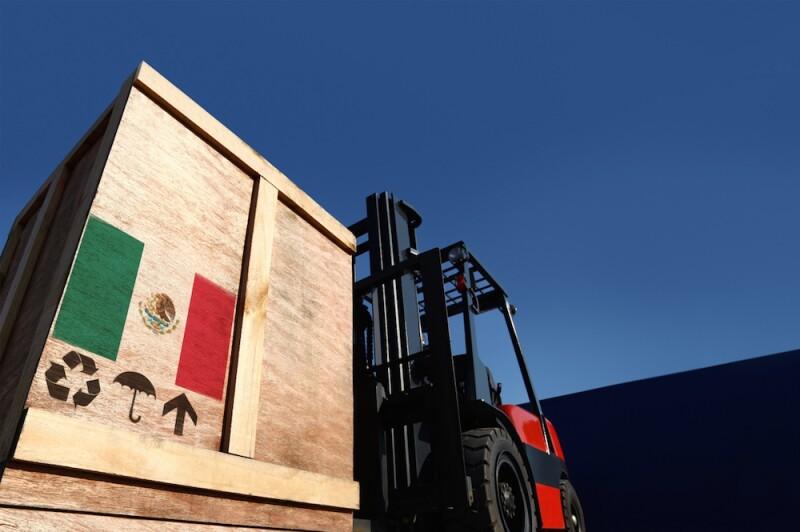 exportaciones - comercio exterior