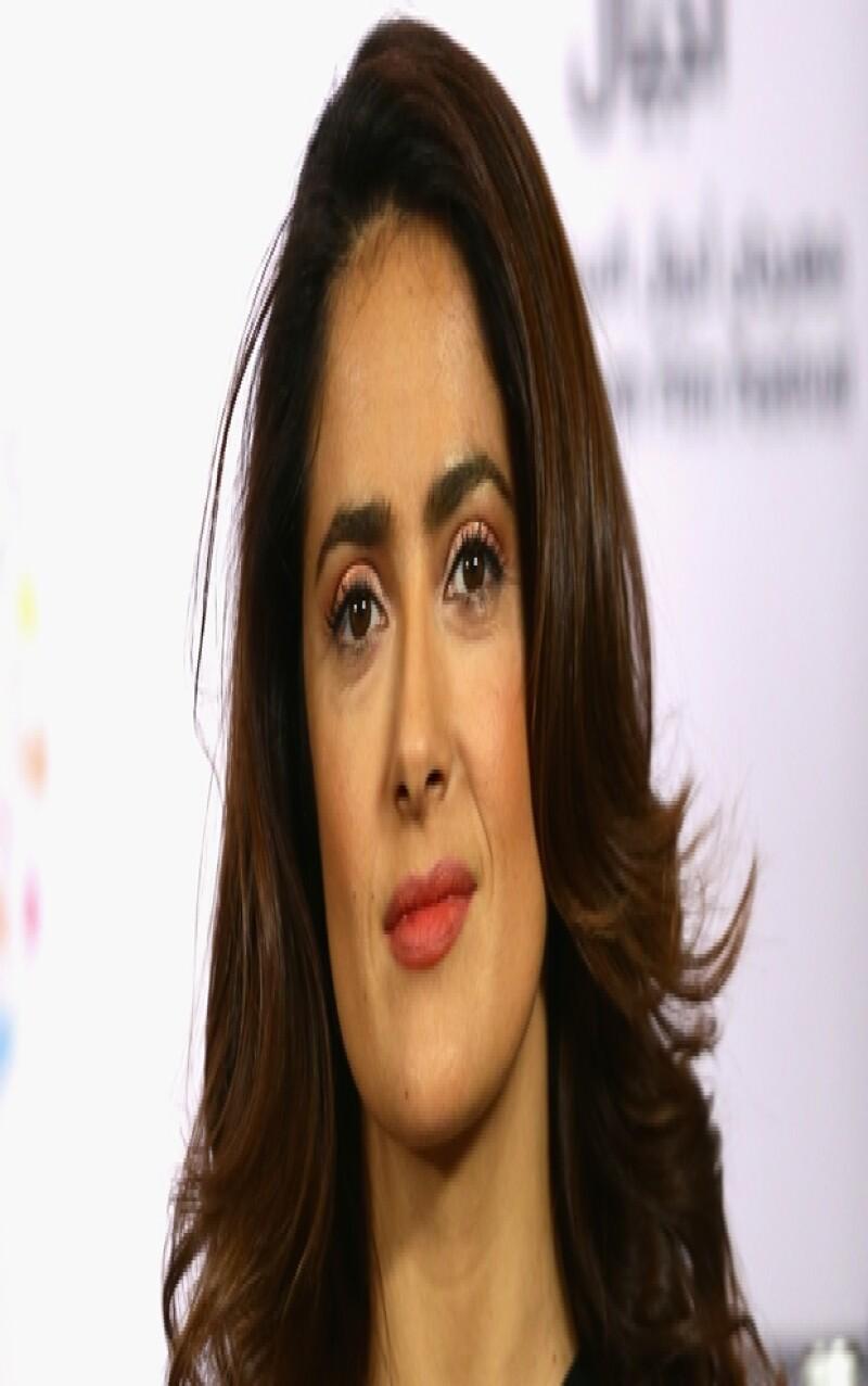 La artista mexicana presentará un premio en los Golden Globes que se realizarán este próximo domingo.