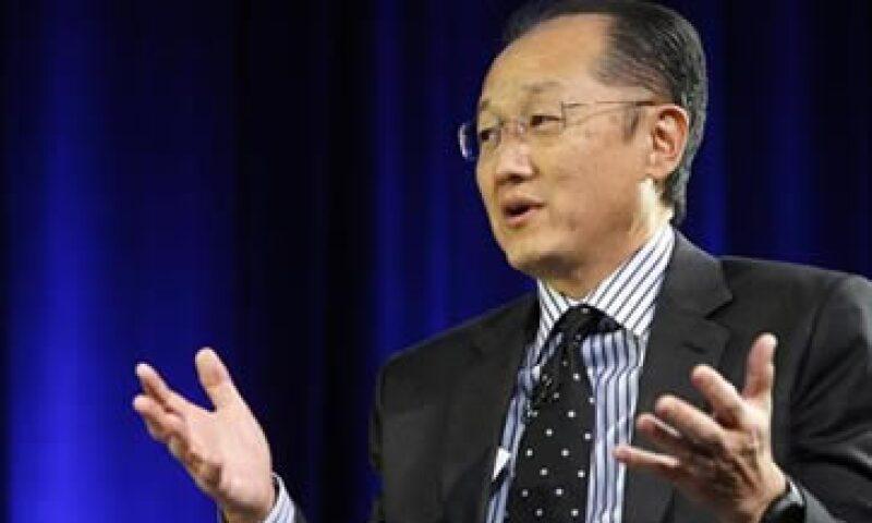 El presidente del BM, Jim Yong Kim, dice que el retiro de estímulos en la Fed no afectará de la misma forma a todos los mercados.  (Foto: Reuters)