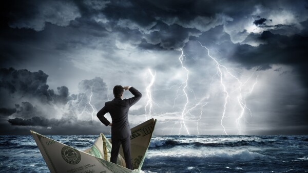 Tempestad.