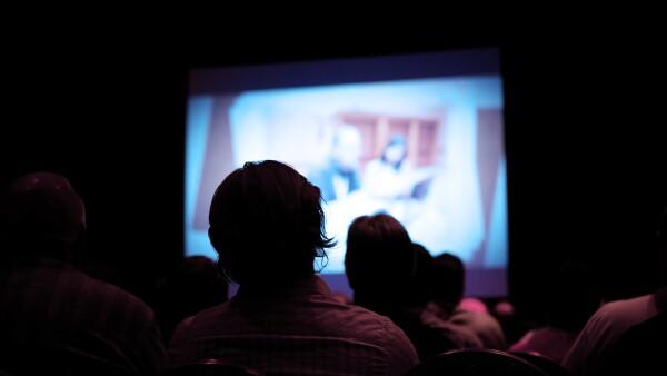 La Cineteca Nacional tiene el plan de descentralizar el cine.