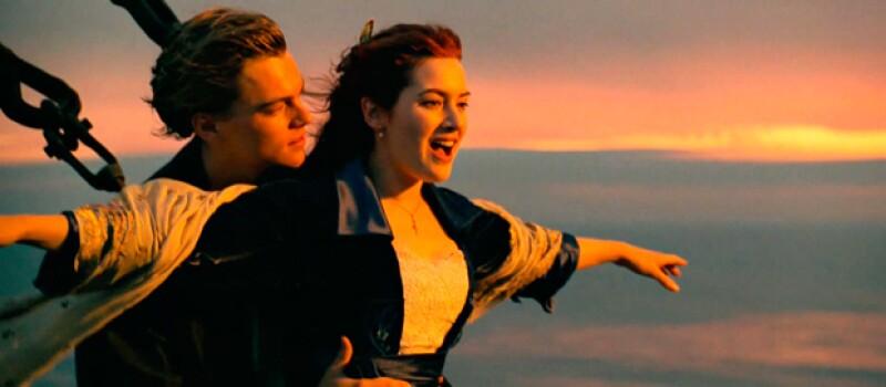 Titanic hace algunas semanas cumplió 20 años desde su lanzamiento.