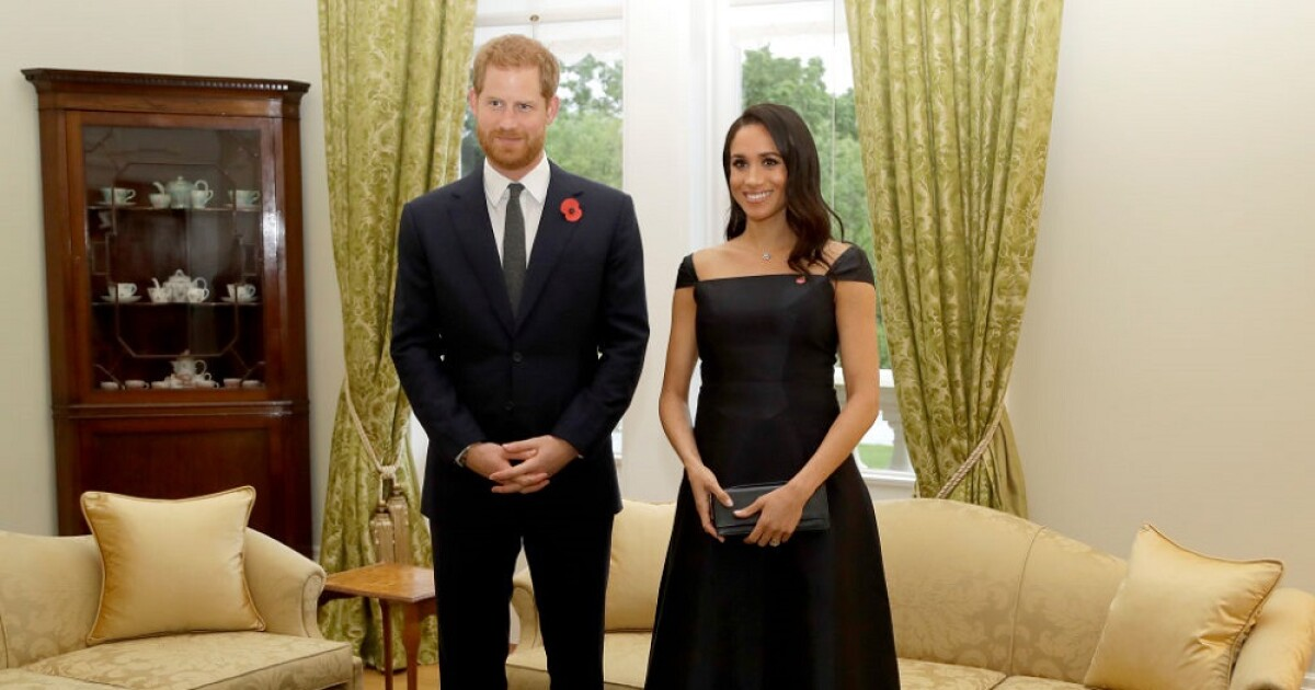 Meghan and Harry will participate in concert to promote the vaccine against Covid-19