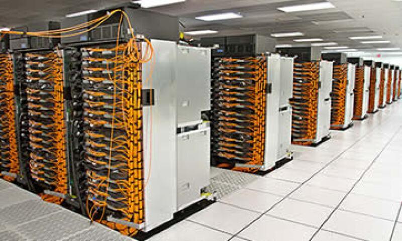 Tres de las mejores 10 súper computadoras del planeta son de EU. Dos más de China y otras dos de Alemania. (Foto: tomada de CNNMoney.com)
