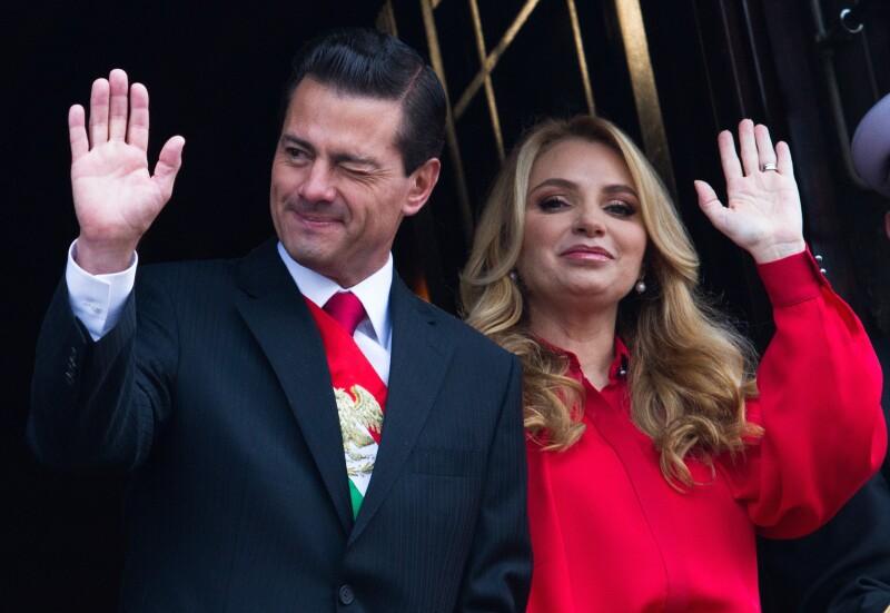 Peña y Angélica