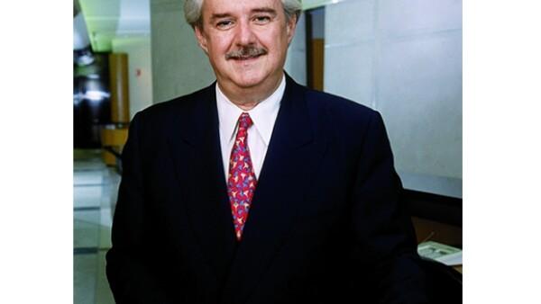 Lorenzo Zambrano Treviño falleció a los 70 años.