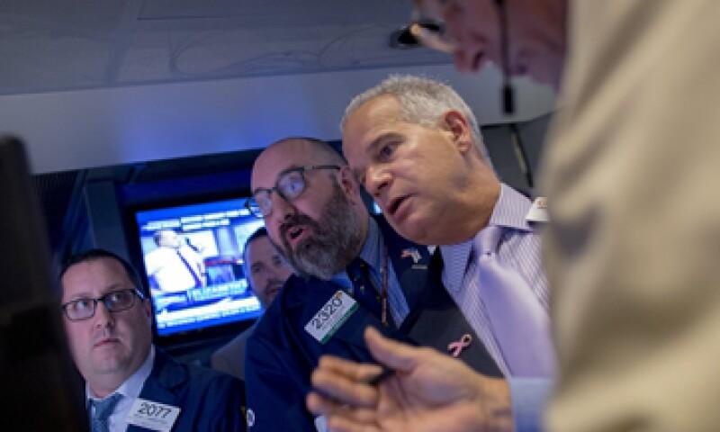El Nasdaq trepó 0.34% en la Bolsa de Nueva York. (Foto: Reuters)