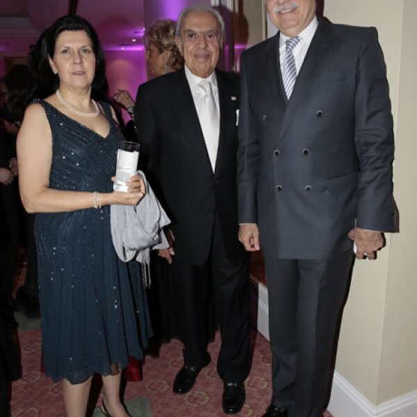 Susana de Aguilar,Antonio Marbez,Jorge Aguilar