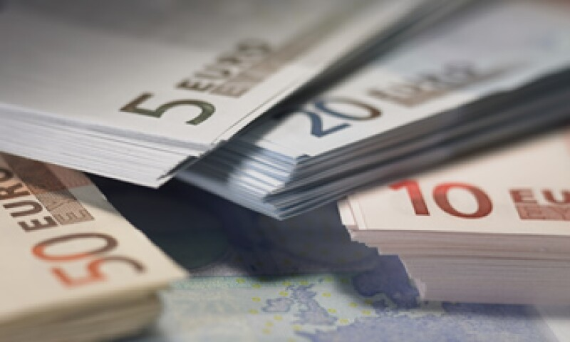El Banco Central Europeo ha gastado alrededor de 40,000 millones de euros en deuda griega. (Foto: Thinkstock)