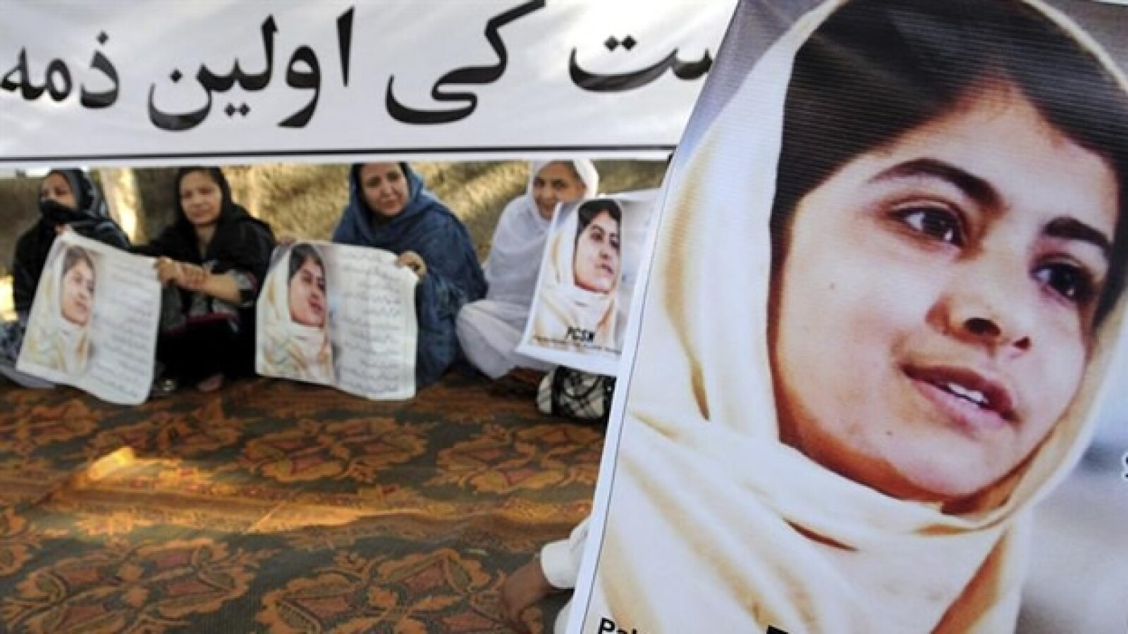 Malala Yosufzai