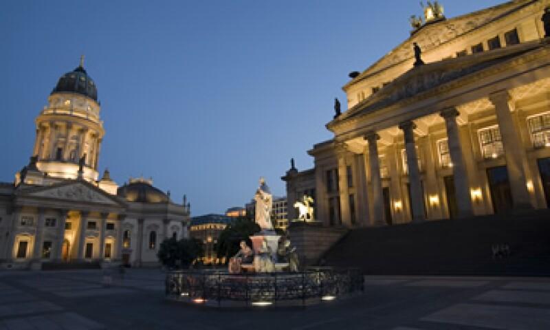 Berlín es vista como plataforma de lanzamiento para nuevas empresas de Internet. (Foto: Photos to go)