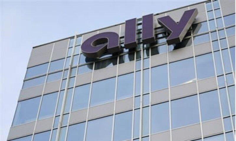 Ally ya había vendido su negocio de seguros en México por 865 mdd.  (Foto: Reuters)