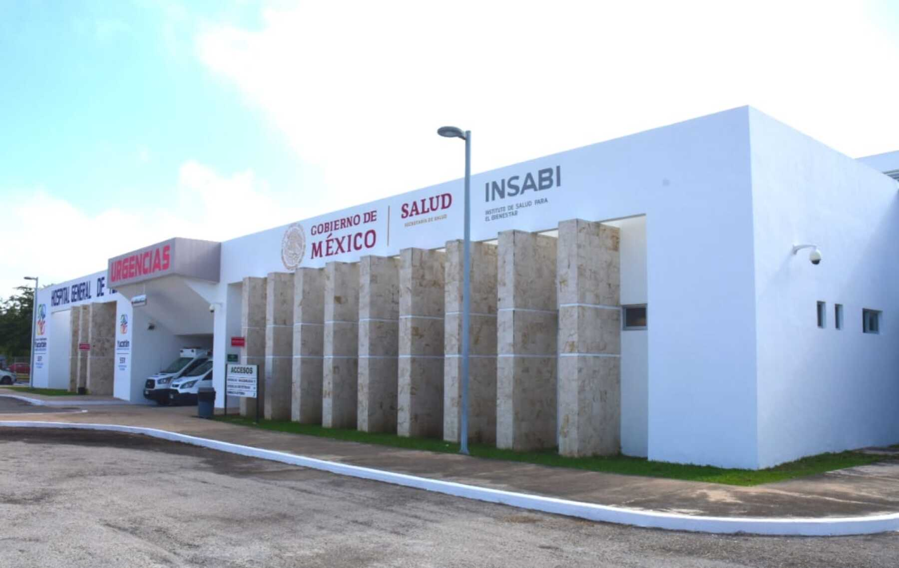 Hospital Insabi