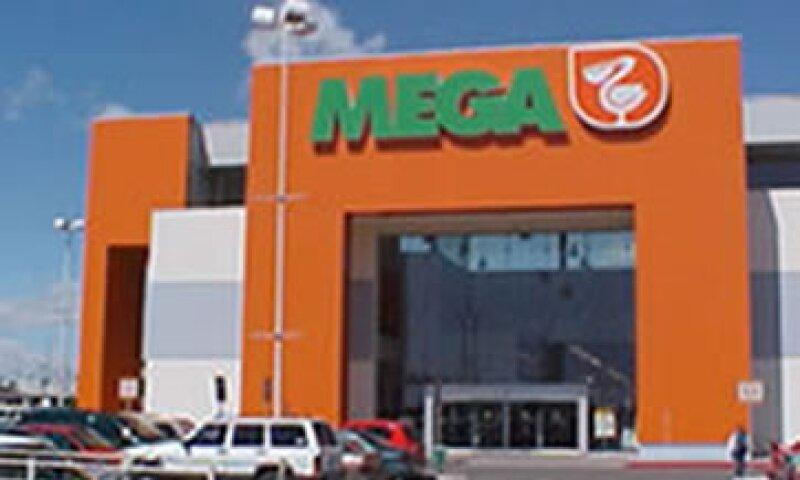 Alrededor del 80% del área de ventas de las tiendas que opera el grupo es propio y sus bienes inmuebles tienen un valor superior a 20,000 mdp. (Foto: Archivo)