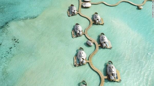 Soneva Jani, Maldivas