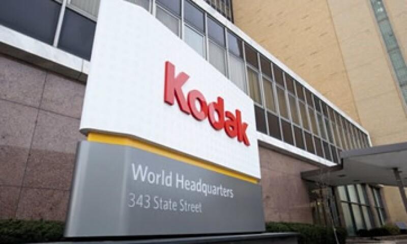 Kodak presentó su solicitud de bancarrota el jueves pasado y debe presentar un plan de reorganización antes del 15 de febrero de 2013. (Foto: AP)