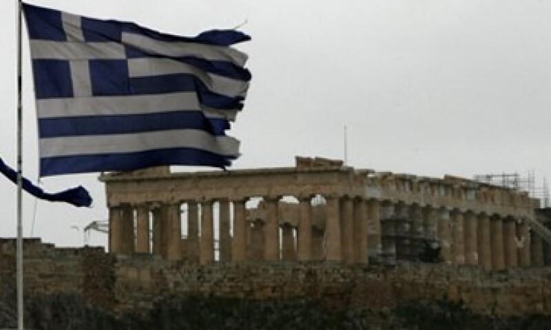 La crisis política ha elevado la probabilidad de una salida de Grecia del bloque monetario de 17 naciones. (Foto: Thinkstock)