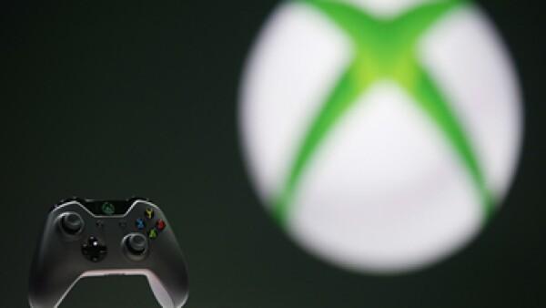 La Xbox One fue lanzada el 29 de noviembre pasado. (Foto: Reuters)