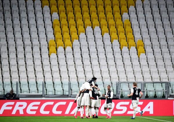 Serie A - Juventus v Inter Milan