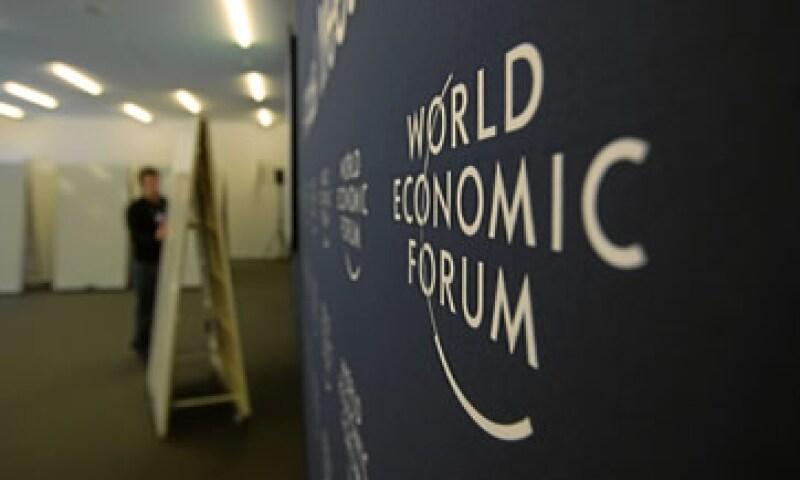 En 1970, Klaus Schwab fundó el evento que se ha convertido en el más importante del mundo de los negocios. (Foto: swiss-image.ch)